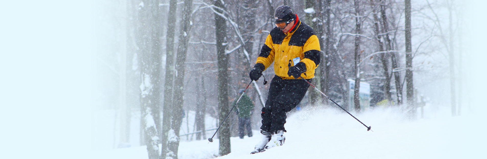 THE GREAT OUTDOORS - Pocono Lifestyle