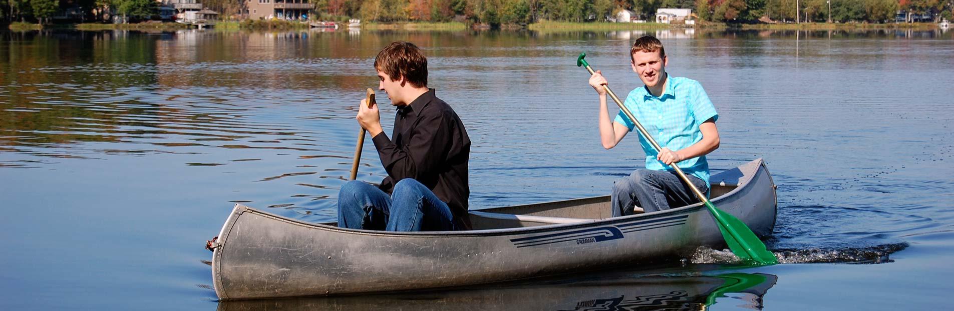 WATER FUN - Pocono Lifestyle
