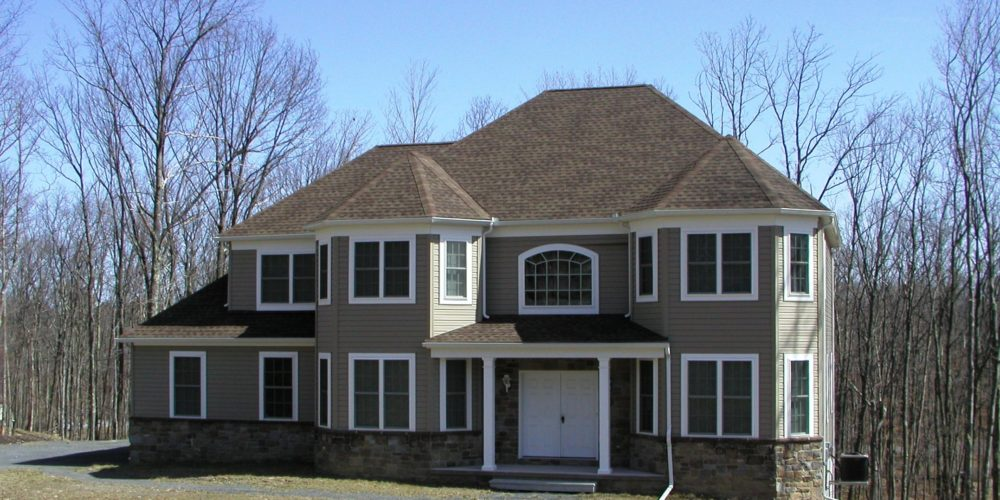 Pocono new homes available for Pocono home builders