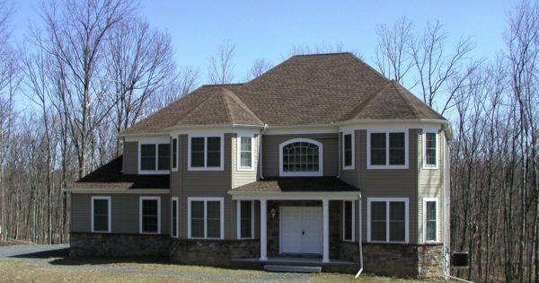 Pocono new homes available for Pocono home builders